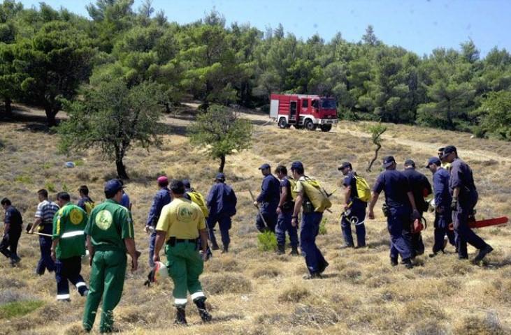 Απόφαση για πρόσληψη 40 εργατών πυροπροστασίας στον Δήμο Καλαμάτας 1
