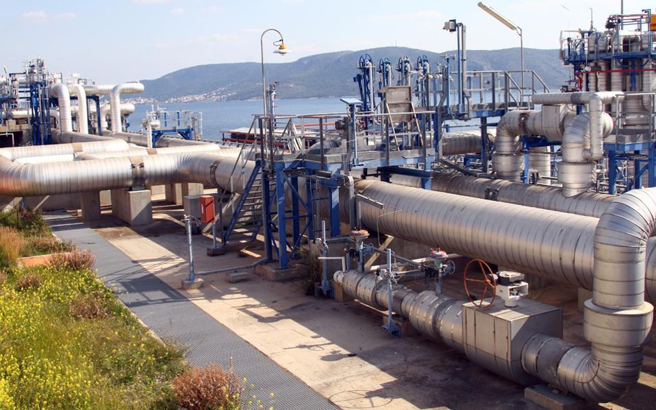 Επιστολή Περιφερειακού Επιμελητηριακού Συμβουλίου Πελοποννήσου για το Φυσικό Αέριο 1