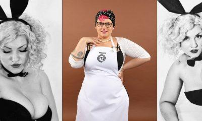 Δείτε τη Μάρλεν από το MasterChef στα καλλιστεία για plus size μοντέλα 15