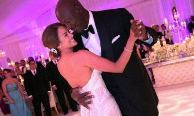 Δείτε την εντυπωσιακή σύζυγο του Michael Jordan 7