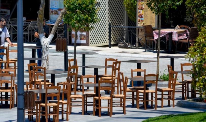 Δήμος Οιχαλίας: Αιτήσεις - προτάσεις για την παραχώρηση κοινόχρηστων χώρων 17