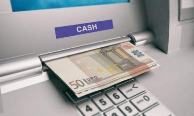 27.000 δικαιούχοι δεν έχουν καταχωρίσει ακόμα ΙΒΑΝ για την πληρωμή των 400 ευρώ 10