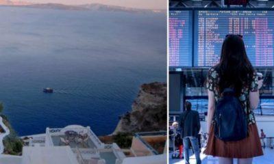 Το ελληνικό σχέδιο για τον τουρισμό: Ανοίγουμε 15 Ιουνίου, τεστ για όλους 72 ώρες πριν έλθουν στην Ελλάδα 21
