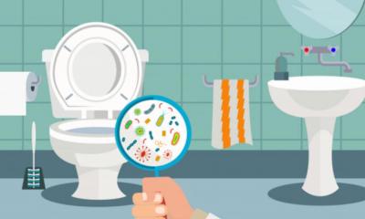 Νερό και καθαριότητα το διάστημα της πανδημίας COVID-19 1