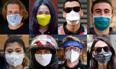 Υποχρεωτική μάσκα: Πόσα λεφτά θα μας στοιχίζει – Το μηνιαίο κόστος για μια οικογένεια 6