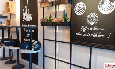 Έτσι θα ανοίξει η εστίαση και τα καφέ: Oι κανόνες και τα «τσουχτερά» πρόστιμα 4