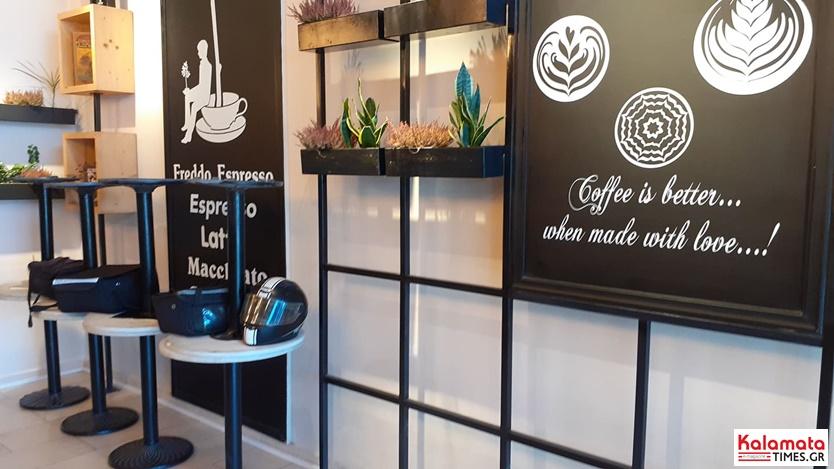 Έτσι θα ανοίξει η εστίαση και τα καφέ: Oι κανόνες και τα «τσουχτερά» πρόστιμα 1