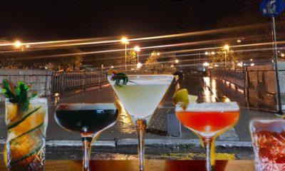 Αυστηρή προειδοποίηση: Τέλος τα take away στα ποτά από μπαρ και τα πάρτυ 5