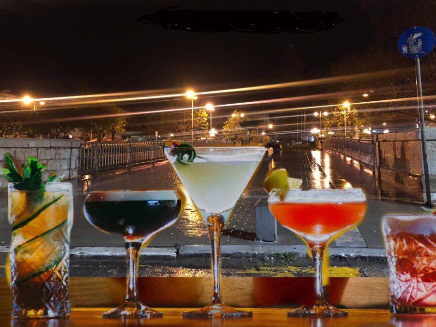 Αυστηρή προειδοποίηση: Τέλος τα take away στα ποτά από μπαρ και τα πάρτυ 12