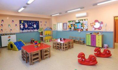 Ξεκίνησαν οι  εγγραφές σε παιδικούς σταθμούς στον Δήμο Οιχαλίας 5