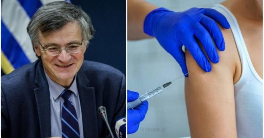 Η ανακοίνωση για το εμβόλιο του κορονοϊού που θα φέρει πολλές αντιδράσεις 1