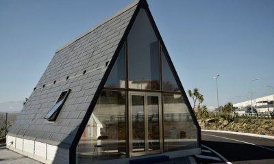Το στιλάτο σπίτι που χτίζεται μέσα σε 6 ώρες & κοστίζει λιγότερα από 30.000 ευρώ 9