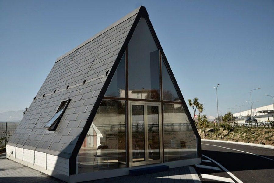 Το στιλάτο σπίτι που χτίζεται μέσα σε 6 ώρες & κοστίζει λιγότερα από 30.000 ευρώ 10