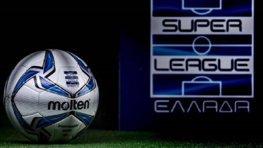 Super League: 6 - 7 Ιουνίου ξανά ποδόσφαιρο στην Ελλάδα 22