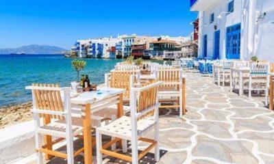Κοινωνικός Τουρισμός 2020: Ποιοι δικαιούνται διακοπές 8