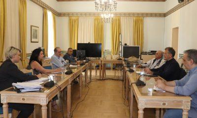 Συνεργασία της Περιφέρειας Πελοποννήσου με τουριστικούς φορείς 10