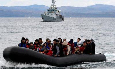 Μηταράκης: Η Ελλάδα δεν είναι ξέφραγο αμπέλι – Νέο νομοσχέδιο για το Μεταναστευτικό 7