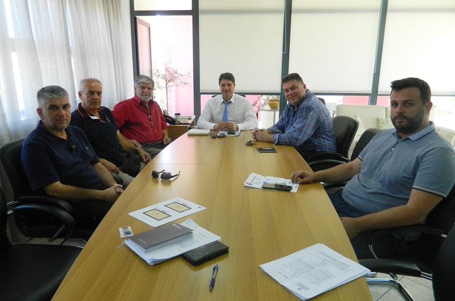 ΕΚΑΣΚΕΝΟΠ και Ελληνική Ομοσπονδία Καλαθοσφαίρισης οργανώνουν προπονητικό Camp στην Μεσσήνη 1