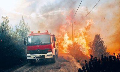 Σύγκληση συντονιστικού οργάνου πολιτικής προστασίας για την αντιμετώπιση του κινδύνου δασικών πυρκαγιών 7