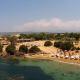 Τριήμερο στις 4 θάλασσές beach bar με quest dj Risk (GR) 2