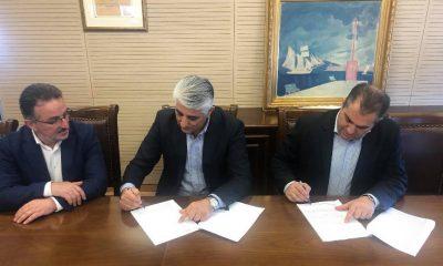 Υπεγράφη προγραμματική σύμβαση για τα αναπτυξιακά έργα του Δήμου Καλαμάτας 3