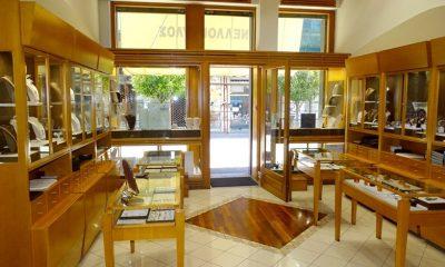 JewelryBox-Κανελλόπουλος: Όραμα και πάθος για το κόσμημα εδώ και 60 χρόνια 1