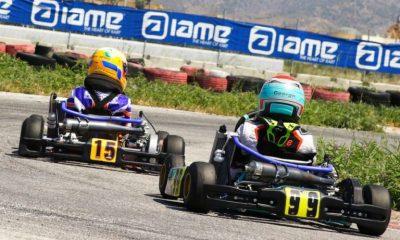 Πανελλήνιο πρωτάθλημα αγώνων karting 2020 και στην Καλαμάτα 2