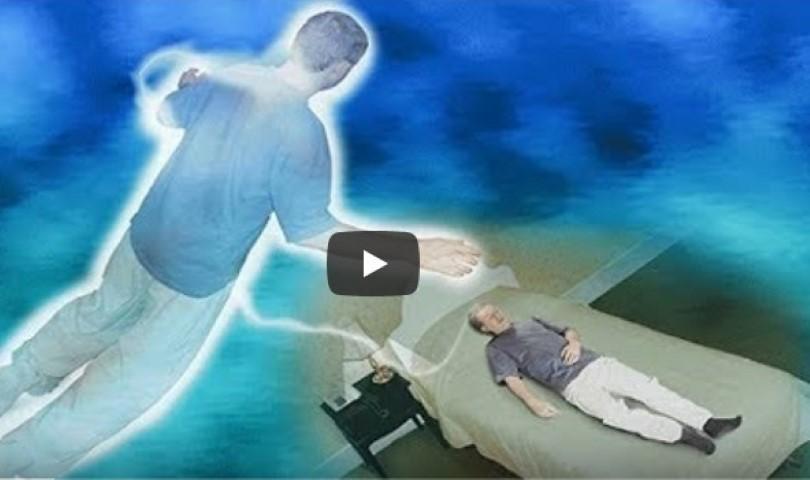 Τα 10 πιο παράξενα που μας συμβαίνουν ενώ κοιμόμαστε! (vid) 11