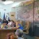 Σύσκεψη σχετικά με το πρόγραμμα ΤΕΒΑ 5