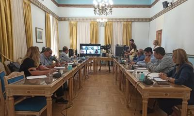 διοικητές των νοσοκομείων της Περιφέρειας Πελοποννήσου