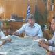 Συνάντηση στην Π.Ε. Μεσσηνίας για την προώθηση των μονοπατιών του Δήμου Οιχαλίας 13
