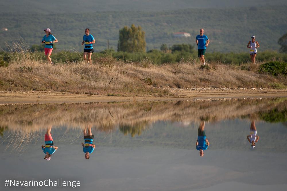 3: Μοναδικές διαδρομές τρεξίματος στο Navarino Challenge (photo by Elias Lefas)