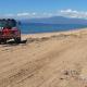Καθαρισμός και τοποθέτηση καλαθάκια απορριμμάτων στη Δυτική Παραλία Καλαμάτας 12