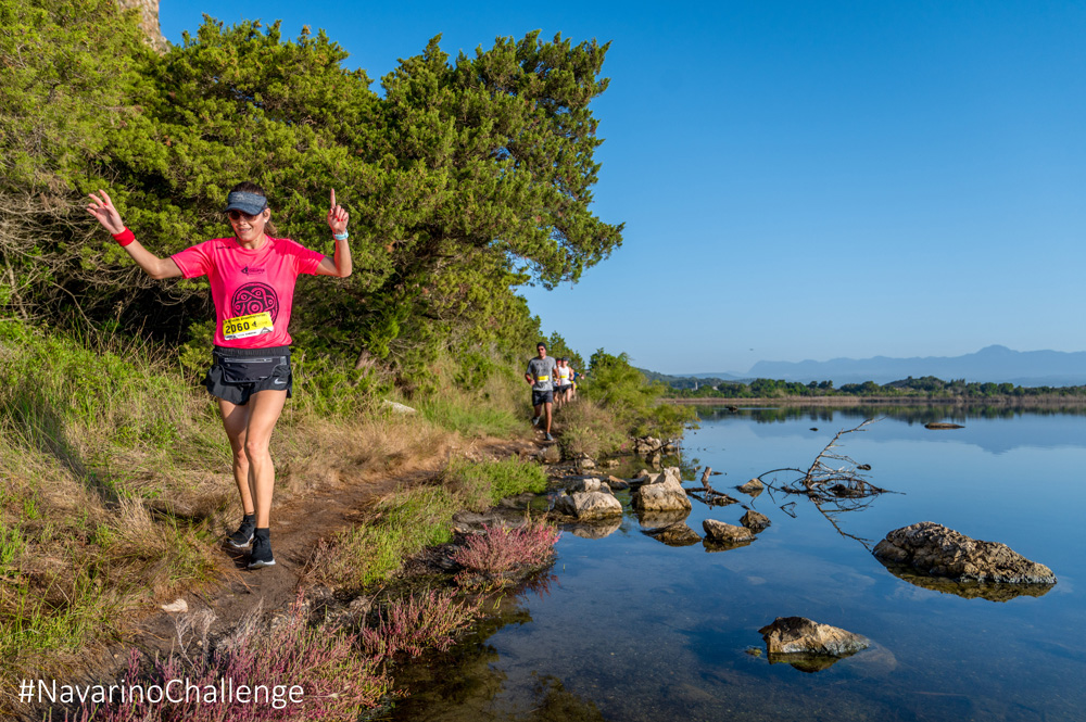 4: Μοναδικές διαδρομές τρεξίματος στο Navarino Challenge (photo by Elias Lefas)