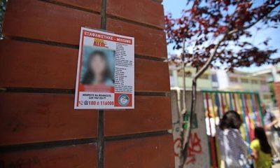 Απαγωγή Μαρκέλλας: Με ξυρισμένο κεφάλι βρέθηκε η ύποπτη για την αρπαγή 2