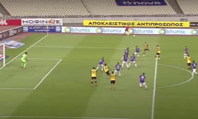 Super League: «Ντέρμπι» για ΑΕΚ και ΠΑΟΚ η δεύτερη θέση των play off 2