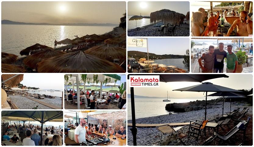 Τριήμερο Αγίου Πνεύματος στην Καλαμάτα φωτογραφίες από Ακρογιάλι Αβίας και Σάντοβα 1