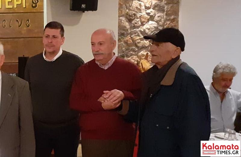 Πέθανε ο Τάκης Κυριακόπουλος