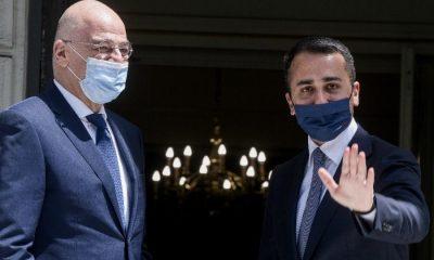 Τι σημαίνει η ιστορική συμφωνία Ελλάδας και Ιταλίας για την ΑΟΖ 12