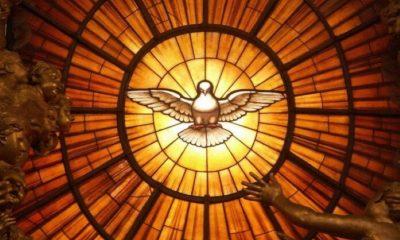 Αγίου Πνεύματος: Τι γιορτάζουμε σήμερα, Δευτέρα 8 Ιουνίου 4