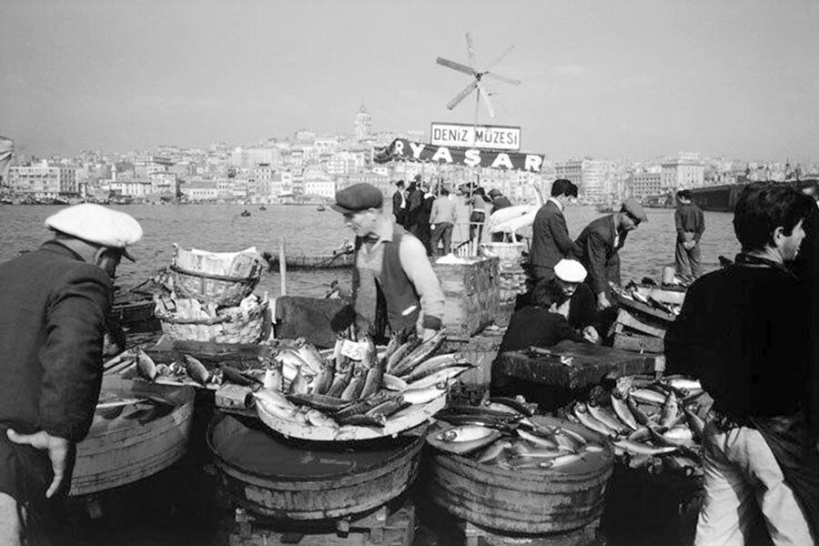 Αφιέρωμα στην Κωνσταντινούπολη με φωτογραφίες από Μεσσήνιους επισκέπτες 15