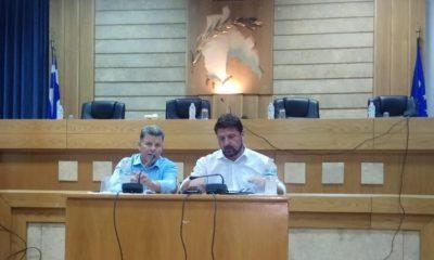 Αεροδρόμιο Καλαμάτας - Νίκος Χαρδαλιάς