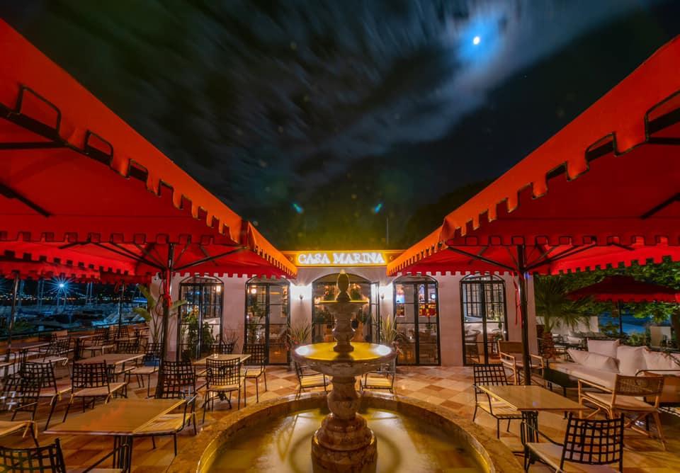 Welcome Back Drinks: Τα μπαρ στην Καλαμάτα που μας κερνάνε ποτά την Πέμπτη 4