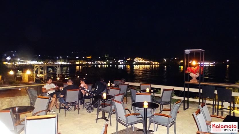 Enigma Café Bar και εστιατόριο Λιάστρες