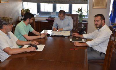 Σύμβαση Δήμου - Υπεραστικού ΚΤΕΛ Ν. Μεσσηνίας για παροχής υπηρεσίας συγκοινωνιακού έργου 4