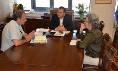 Μνημόνιο συνεργασίας Δήμου Καλαμάτας με τα «Παιδικά Χωριά SOS» 1