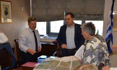 Δήμος Καλαμάτας και ΠΕ Μεσσηνίας για τις περιοχές των χωριών του Ταϋγέτου 2