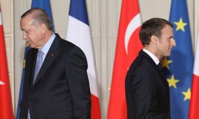 Η Γαλλία φέρνει στο ΝΑΤΟ τις προκλήσεις της Τουρκίας: «Απαράδεκτη στάση» 2