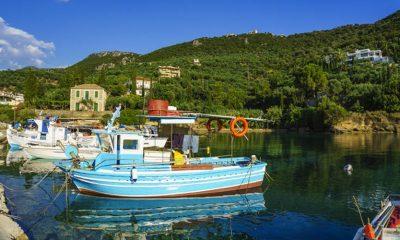 Γραφικό ψαροχώρι 12 χλμ. από την Καλαμάτα αποτελεί ιδανικό προορισμό για χαλαρές διακοπές 12