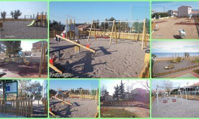 Δέκα νέοι χώροι παιχνιδιού και αναψυχής για τα παιδιά στη Μεσσήνη 5